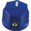 Knob - Mini Indicator, Set Screw, 15mm x 11mm image 2