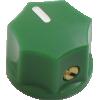 Knob - Mini Indicator, Set Screw, 15mm x 11mm image 4
