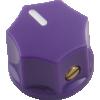 Knob - Mini Indicator, Set Screw, 15mm x 11mm image 5