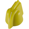 Knob - Chicken Head, mini, high-quality, brass insert, Set Screw image 9