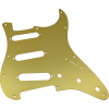 Pickguard - Fender®, for American Stratocaster, 11-hole image 7