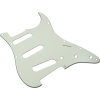 Pickguard - Fender®, for American Stratocaster, 11-hole image 3