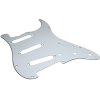 Pickguard - Fender®, for American Stratocaster, 11-hole image 2