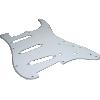 Pickguard - Fender®, for American Stratocaster, 11-hole image 2