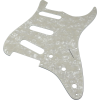 Pickguard - Fender®, for American Stratocaster, 11-hole image 8