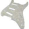 Pickguard - Fender®, for American Stratocaster, 11-hole image 8