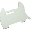 Pickguard - Fender®, for American Telecaster, 8-hole image 3