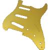 Pickguard - Fender®, Vintage '57 Strat, 8-Hole image 4