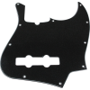 Pickguard - Fender®, for J-Bass, Truss Rod Notch image 1