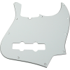 Pickguard - Fender®, for J-Bass, Truss Rod Notch image 2