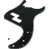 Pickguard - Fender®, American Standard P-Bass 13-hole image 1