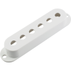Pickup cover - single coil Stratocaster, 3 pieces image 3