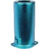 Tube shield - for 9-pin miniature, aluminum, multiple colors image 3