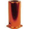 Tube shield - for 9-pin miniature, aluminum, multiple colors image 5