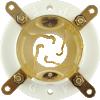 Socket - 4 Pin, Jumbo, Ceramic Bayonet image 5