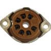 Socket - 7 Pin, Miniature, Micalex, Bottom Mount image 2