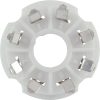 Socket - 8 Pin Octal, Ceramic PC Mount image 3