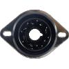 Socket - 8 Pin, Plastic, MIP image 2