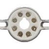 Socket - 8 Pin Octal, Ceramic image 2
