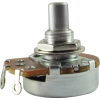 "Potentiometer - Alpha, Audio, 3/8"" Bushing image 1"