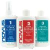 Plastic polish - Novus, set of each #1, #2, and #3 image 1