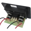 Jack Plate - Marshall, Switchable Stereo/Mono image 2