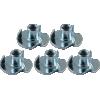 Nut - T-Nut, Zinc image 5