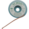 Solder wick - GC Braid, multiple sizes image 1