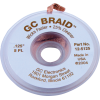 Solder wick - GC Braid, multiple sizes image 2