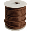 Wire - 20 AWG Solid Core, Lacquered Cloth Cover, 600V image 8