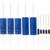 Cap Set - for Fender Bassman AA864 (Black face) image 2