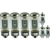 Tube Set - for Carvin X-100B 100-watt image 2