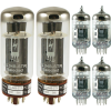 Tube Set - for Vox AC50CPH, CP2 image 2