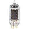 ECC802/12AU7 - JJ Electronics, Long Plate image 2