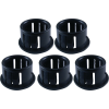 """Bushing - 7/16"""" ID, 9/16"""" Chassis Hole, 0.4"""" Height, Snap image 2"""