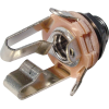 """Jack - Switchcraft, 1/4"""", Stereo, 3-Conductor, Type 12B image 1"""