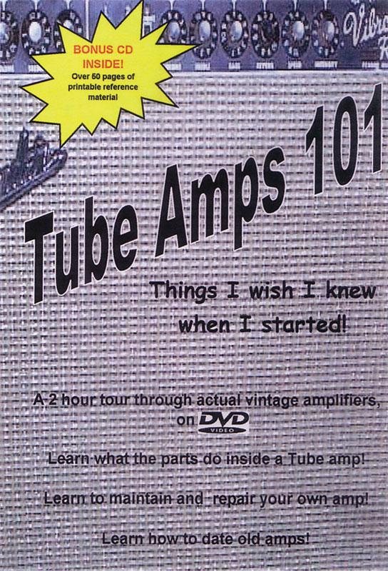 dvd tube