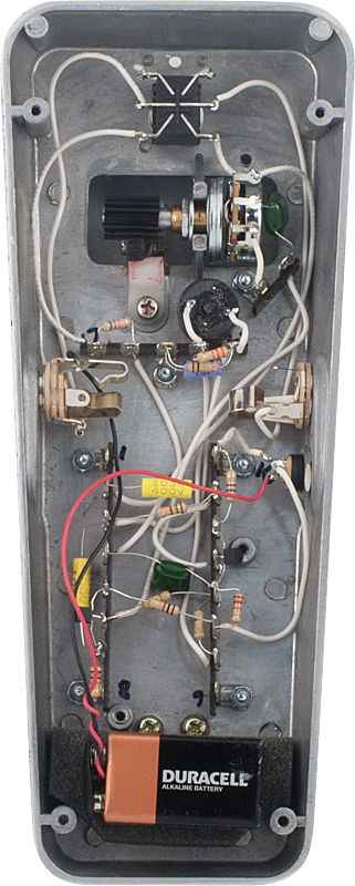Effects Pedal Kit