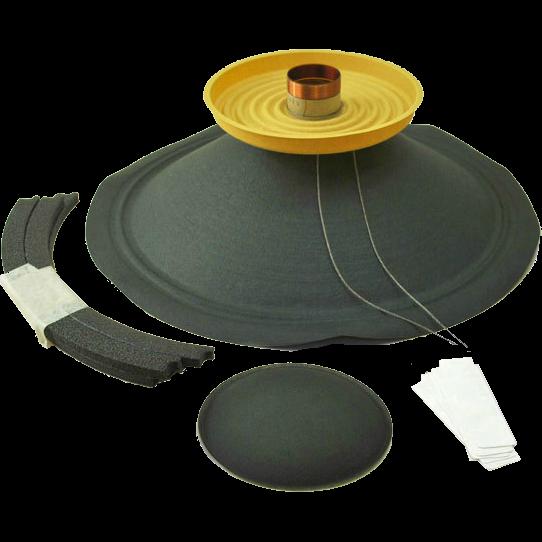 recone kit celestion for vintage 30 guitar speaker antique electronic supply. Black Bedroom Furniture Sets. Home Design Ideas