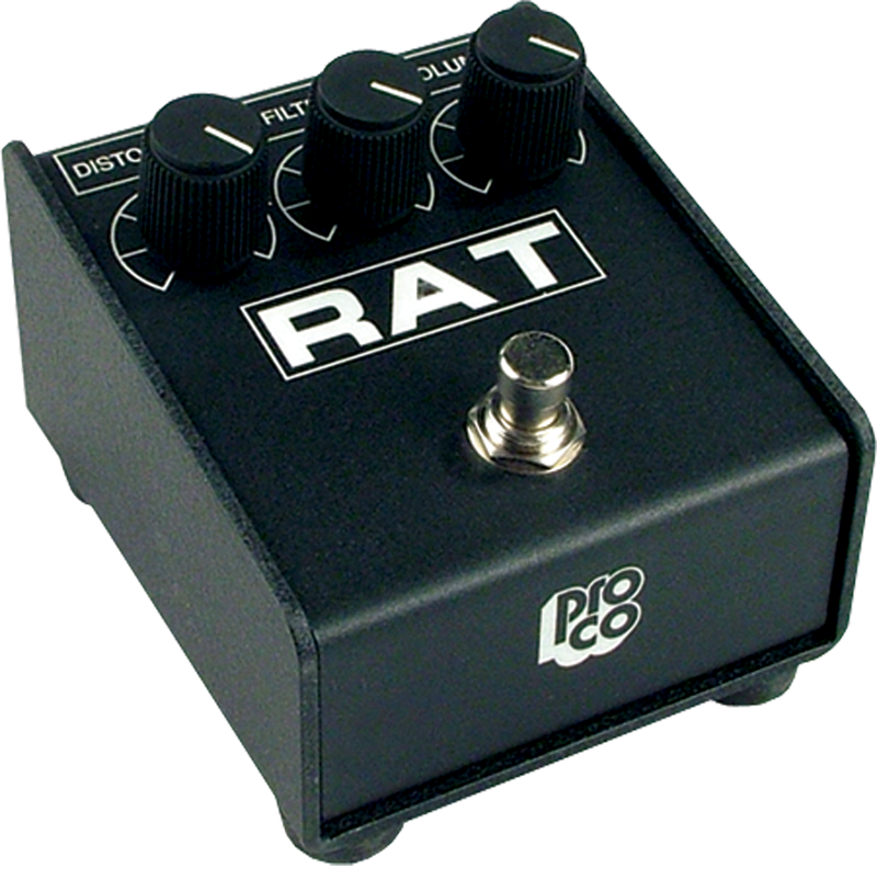 effects pedal proco rat 2 distortion antique electronic supply. Black Bedroom Furniture Sets. Home Design Ideas