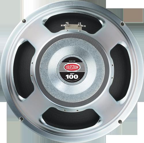 speaker celestion 12 g12t hot 100 100 watts amplified parts. Black Bedroom Furniture Sets. Home Design Ideas