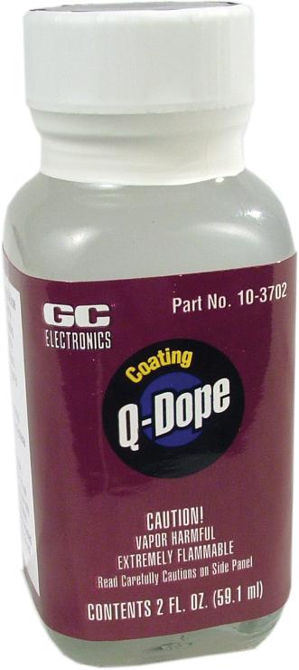 Q Dope Coating Coating - GC El...